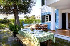 Apartamento en Cala Blanca - Menorca Torreta PB
