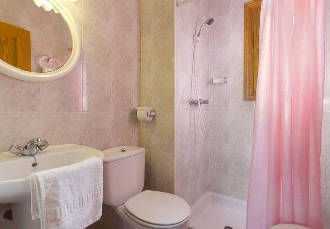 Villa en Cala Blanca - Menorca Oliv2