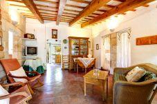 Casa rural en Ciutadella de Menorca - Menorca CA SAVIA
