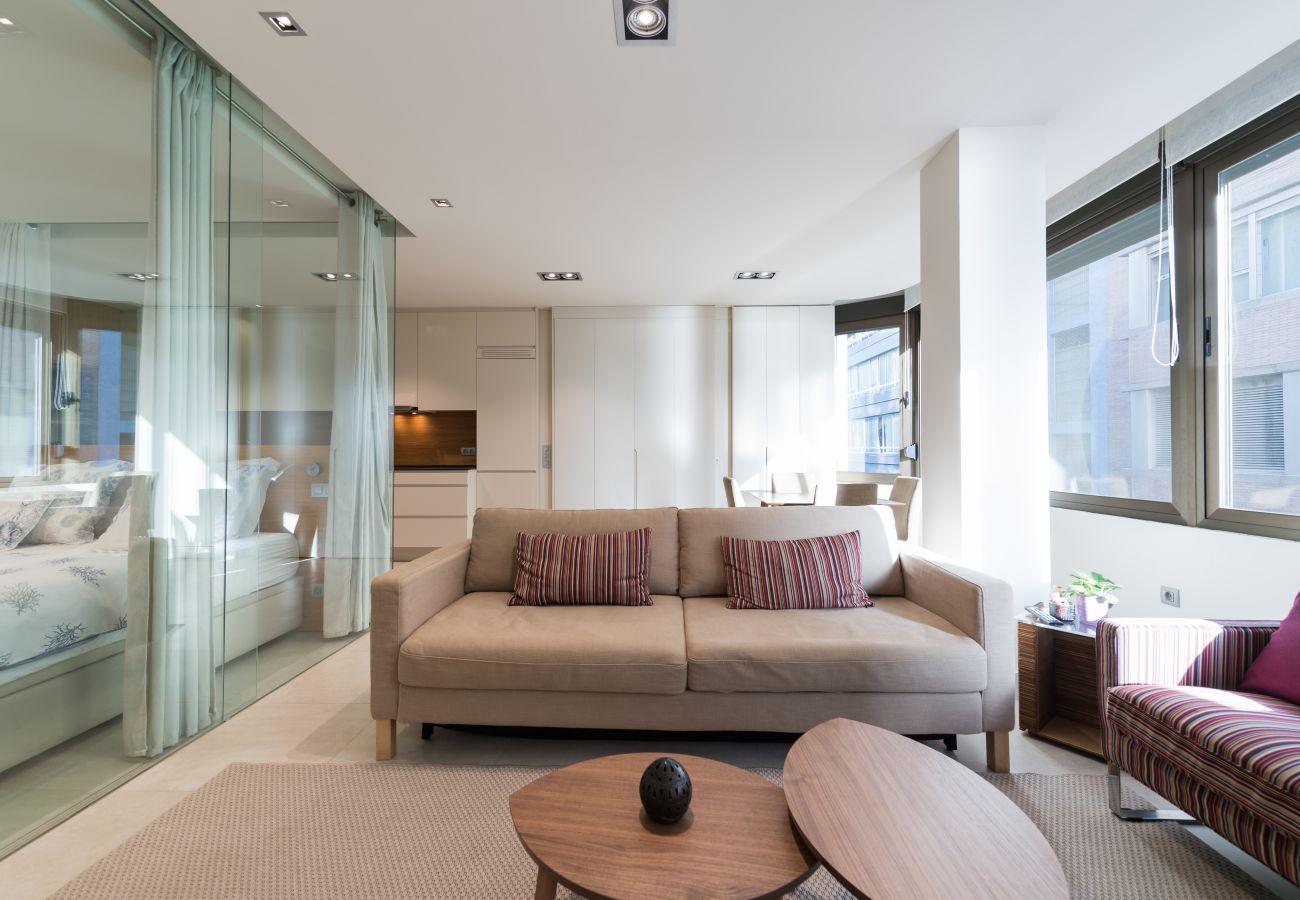 Apartamento en Las Palmas de Gran Canaria - Deluxe al lado del mar By CanariasGetaway