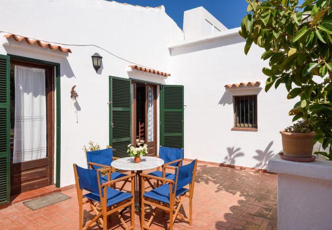 Finca en Ciutadella de Menorca - FINCA SON SALVADOR