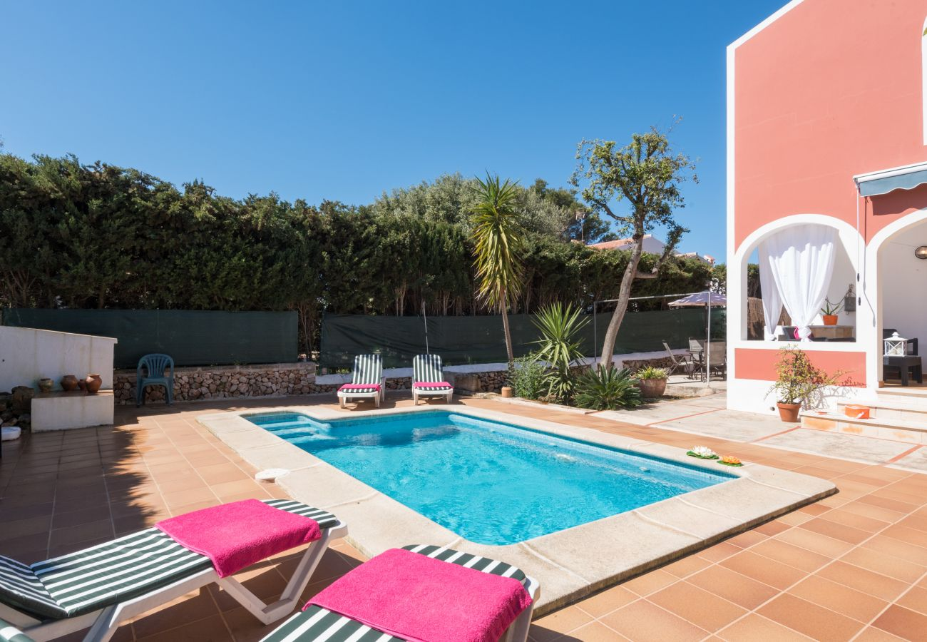 Villa en Ciutadella de Menorca - Menorca JANE