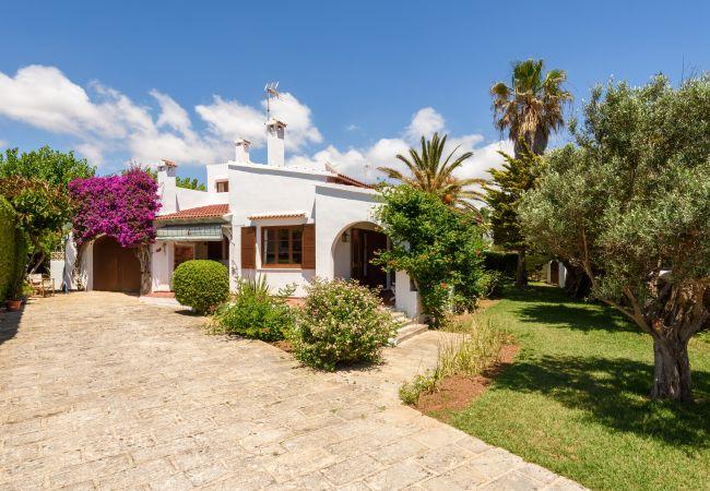 Villa en Ciutadella de Menorca - Menorca JAIME