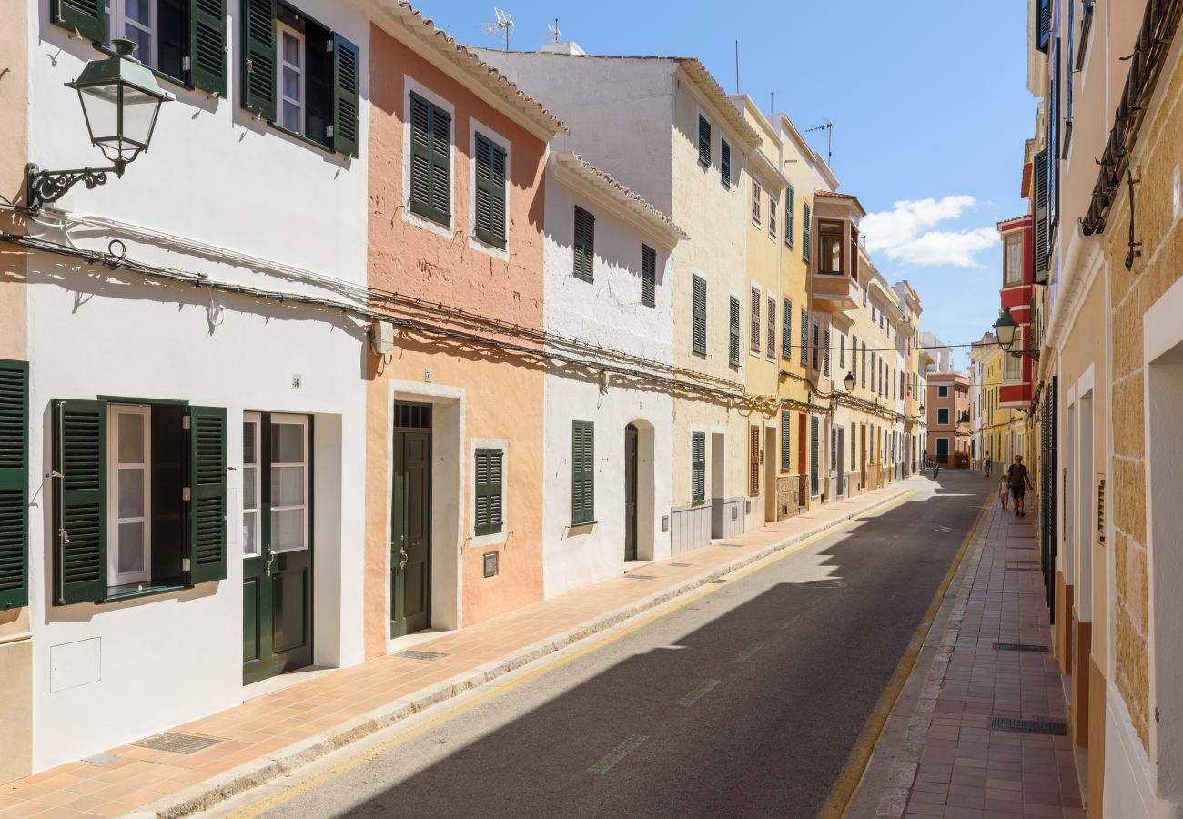 Casa en Ciutadella de Menorca - Menorca SA FONT