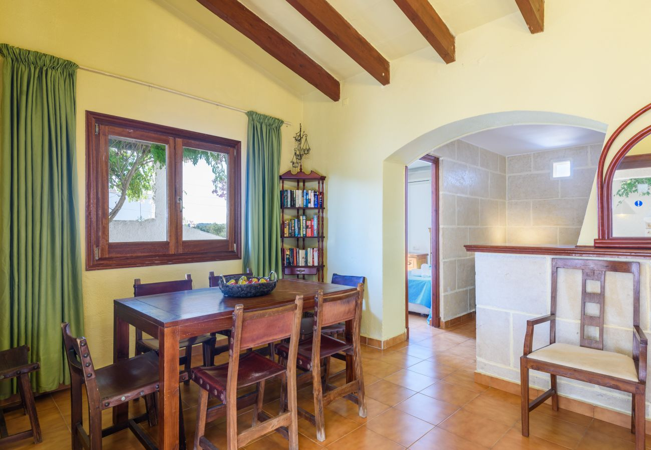 Villa en Calan Porter - Menorca FIFI