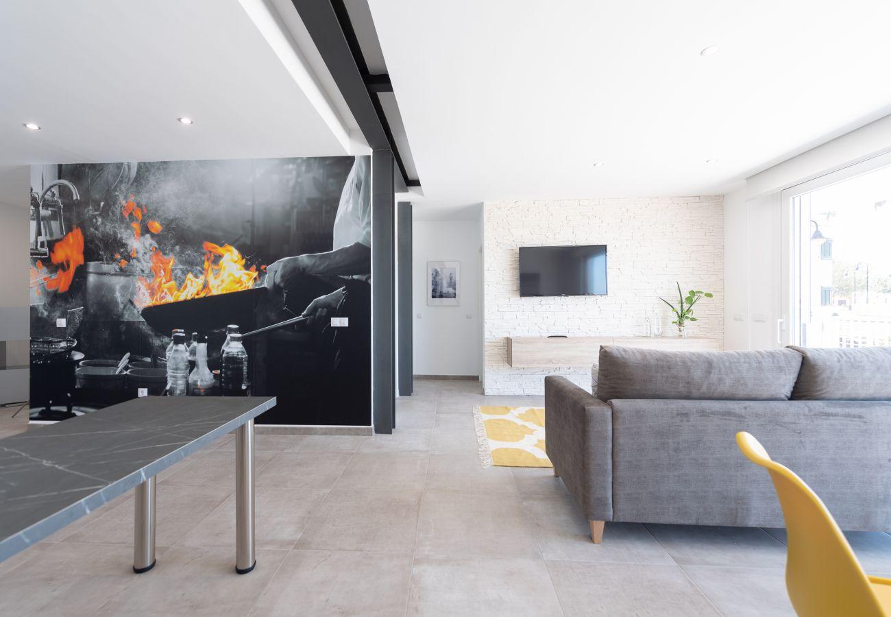 Apartamento en Telde - R.S.R. El Echadero