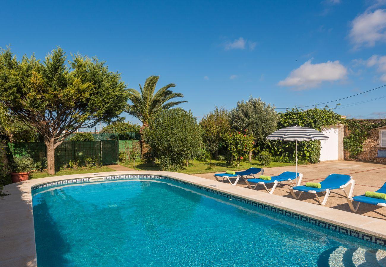 Casa rural en Ciutadella de Menorca - Menorca SA CANOVA