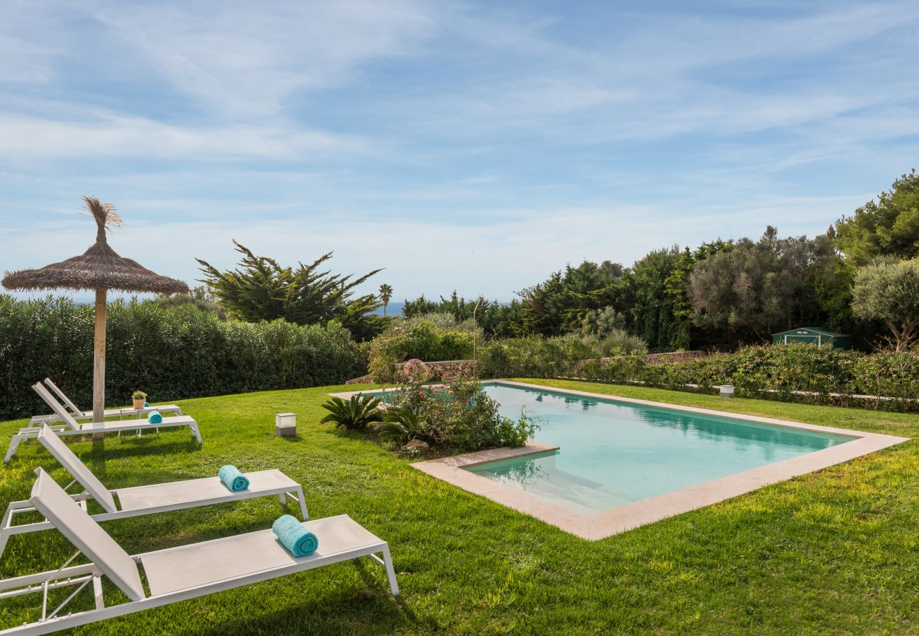 Villa en Binisafuller - Menorca Binisafuller Binimigi