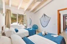 Apartamento en Cala´n Blanes - Menorca-APTO J / C.BRUT
