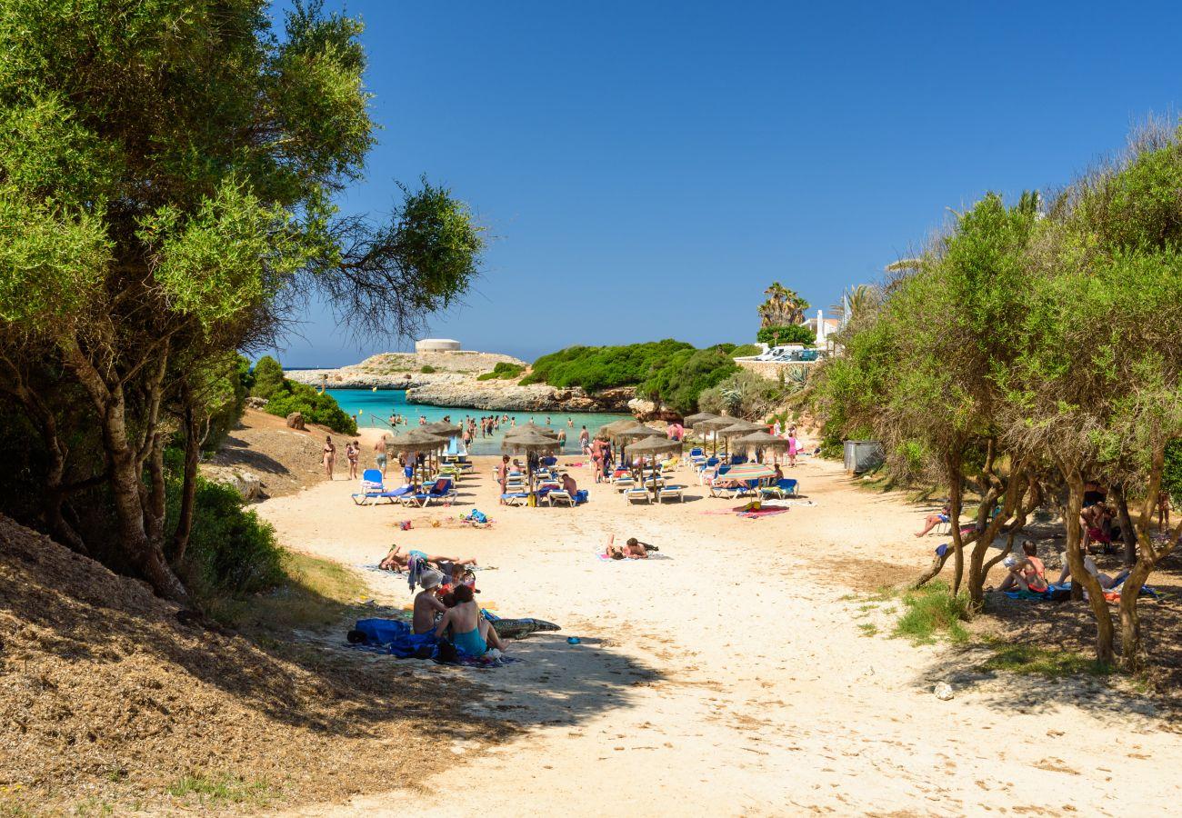 Villa en Ciutadella de Menorca - Menorca  Blanc, 3