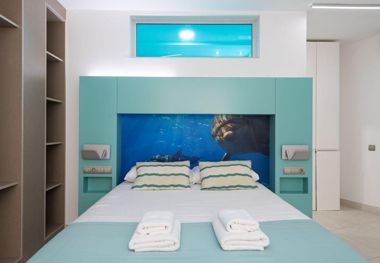 Apartamento en Las Palmas de Gran Canaria - Edison Building 104 By CanariasGetaway