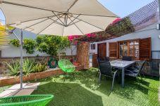 Casa en San Bartolomé de Tirajana - Great house private pool S.Agustín-Canariasgetaway