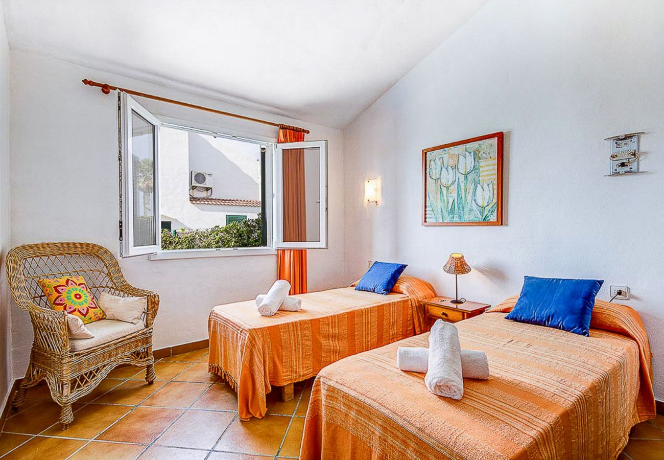 Villa en Cap d´Artruix - Menorca FARO