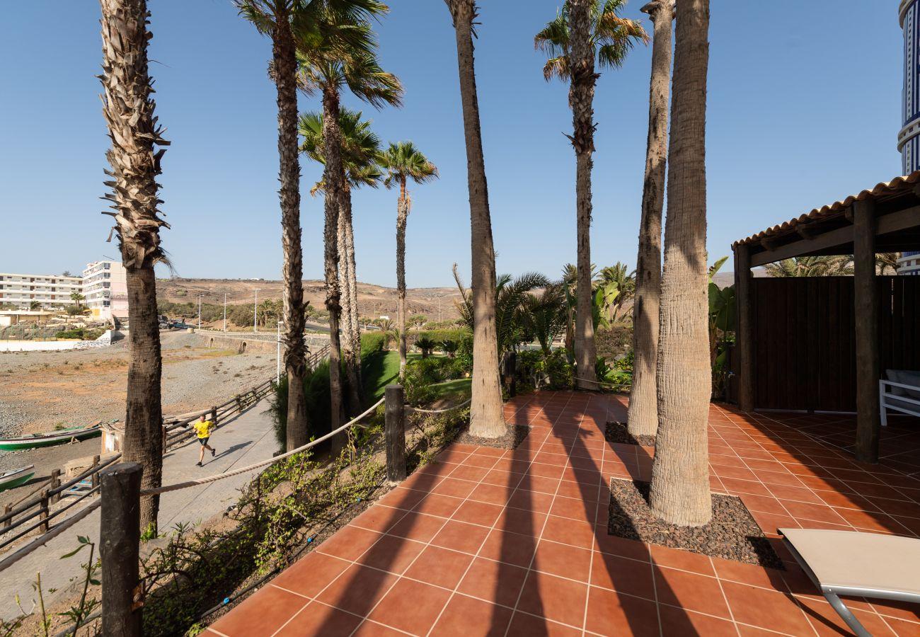 Apartamento en Bahia Feliz - Luxury Terrace Ocean view-P67B By CanariasGetaway