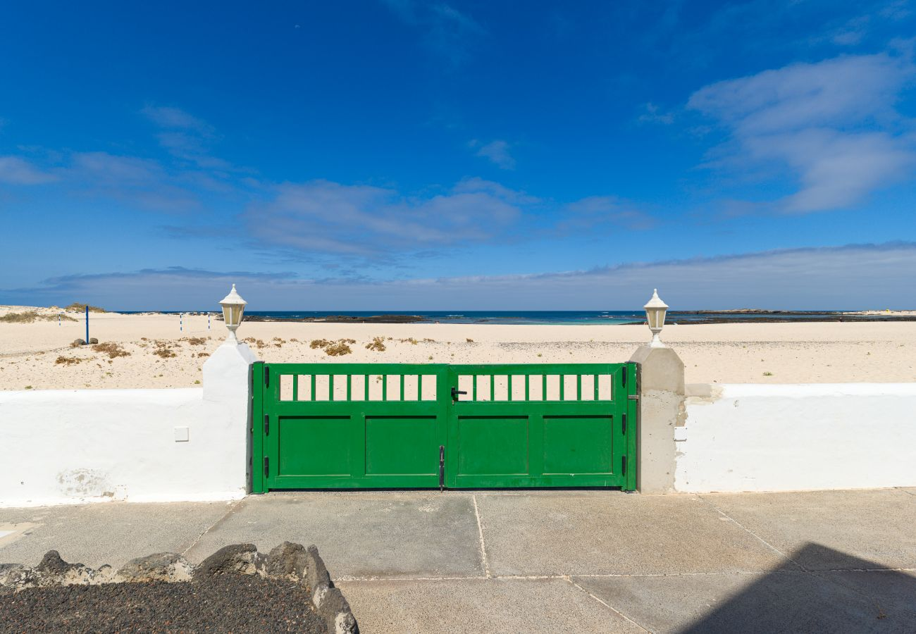 Apartamento en El Cotillo - El Cotillo Beach Natural Park By CanariasGetaway