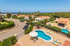 Villa en Cap d´Artruix - Menorca Venus