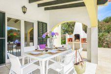 Villa en Cap d´Artruix - Menorca Sol 1