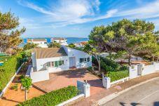 Villa en Cala´n Blanes - Menorca Velasco CB