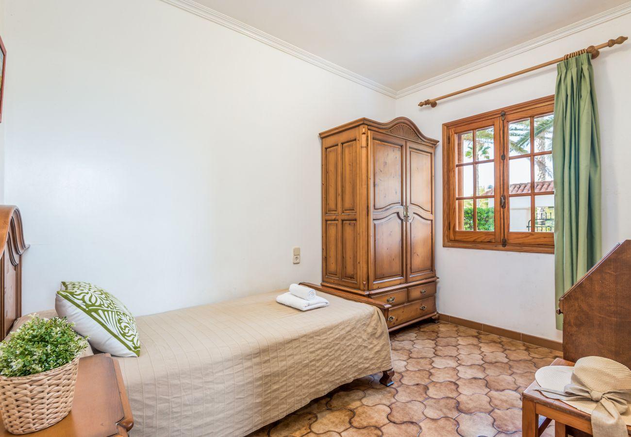 Villa en Cala Blanca - Menorca Jalima 1