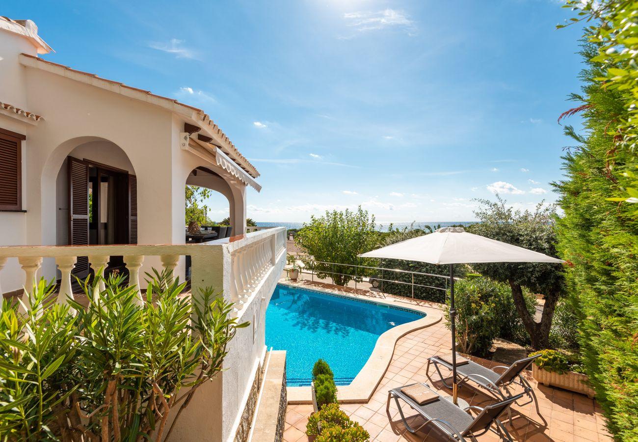 Villa en Son Bou - Menorca Luciana