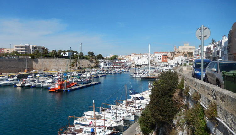 15 sugerencias para visitar Ciutadella de Menorca