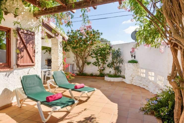 Villa Fifi en Menorca
